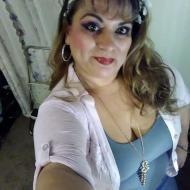 Heaven, 44, woman