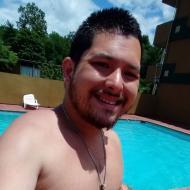 Thurman, 31, man