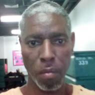 Tyrone, 44, man