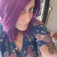 Shannon Miller, 35, woman