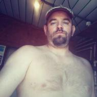 Dan, 41, man