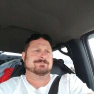 John Zamboni, 46, man
