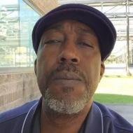 Rufus, 59, man