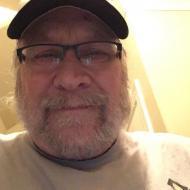 Larry, 59, man