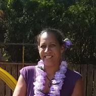 Tihane Kelley, 41, woman