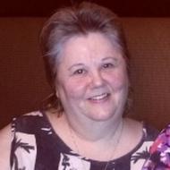 Joanna Benz, 68, woman