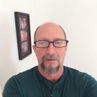 Seth , 52, man