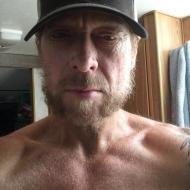 Nick, 45, man