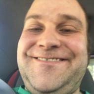 Aaron, 36, man
