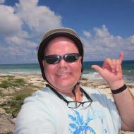 Vandy, 61, man