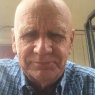 Monty, 54, man