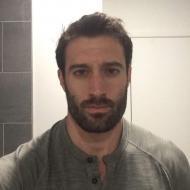 Alan newman, 37, man