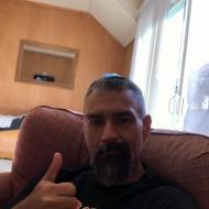 Joel, 49, man