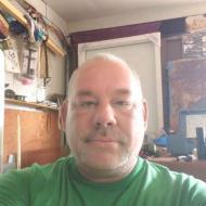 Brad, 48, man