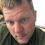 Bradley, 48, man