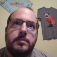 Jay, 35, man