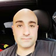 Nick, 37, man