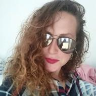 Jean Tatar, 38, woman