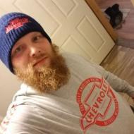 Chris, 27, man