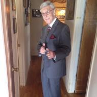 Hector, 91, man