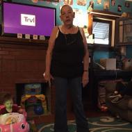 Ola, 67, woman