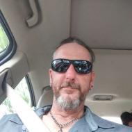 Gregory, 43, man