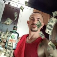 Joshua Gabrielle, 32, man