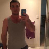 Richard, 39, man
