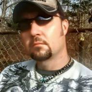 Daniel X, 35, man