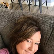 Michelle, 49, woman