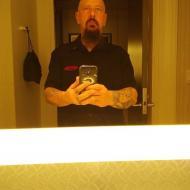 Rick, 45, man