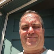 Joe, 47, man