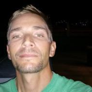 John Dylan, 39, man