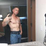 James, 40, man