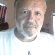 Louis Gerhardt, 60, man