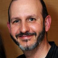 Brian hertz, 46, man