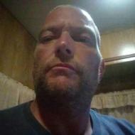 Michael, 40, man