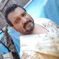 Luis, 45, man