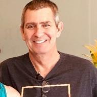 Jason, 55, man