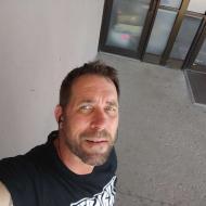 Michael, 48, man