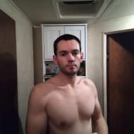 Brandon, 33, man