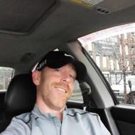 Todd, 46, man