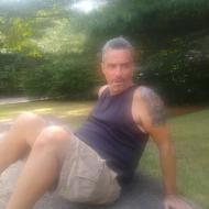 Tim, 54, man