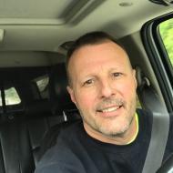 Richard , 53, man