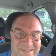 Chris, 44, man