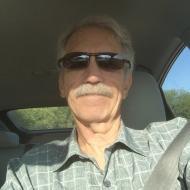 TOM, 72, man