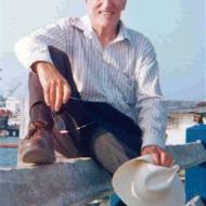 Sterling Saunders, 90, man