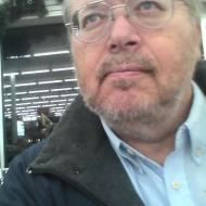 Ron Bennett, 63, man