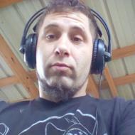 PauloFuego, 35, man