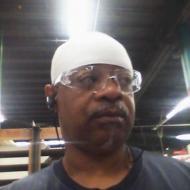 Monty, 56, man